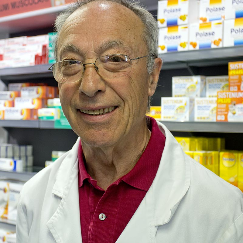 Dott. FRANCO COMUZZI